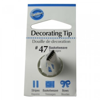 Насадка Wilton №47 Decorating Tip